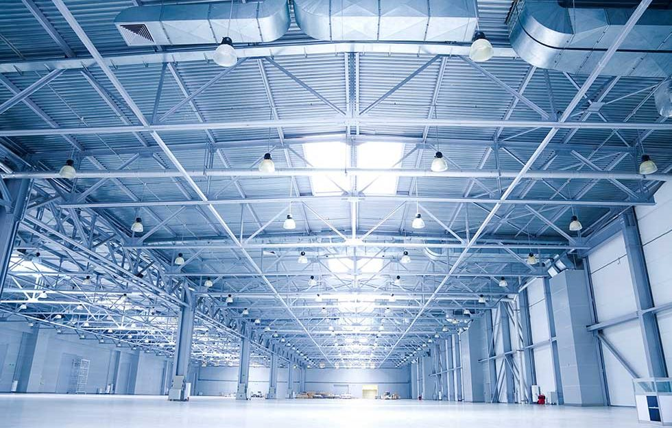 The Rise Of Industrial Real Estate In 2018