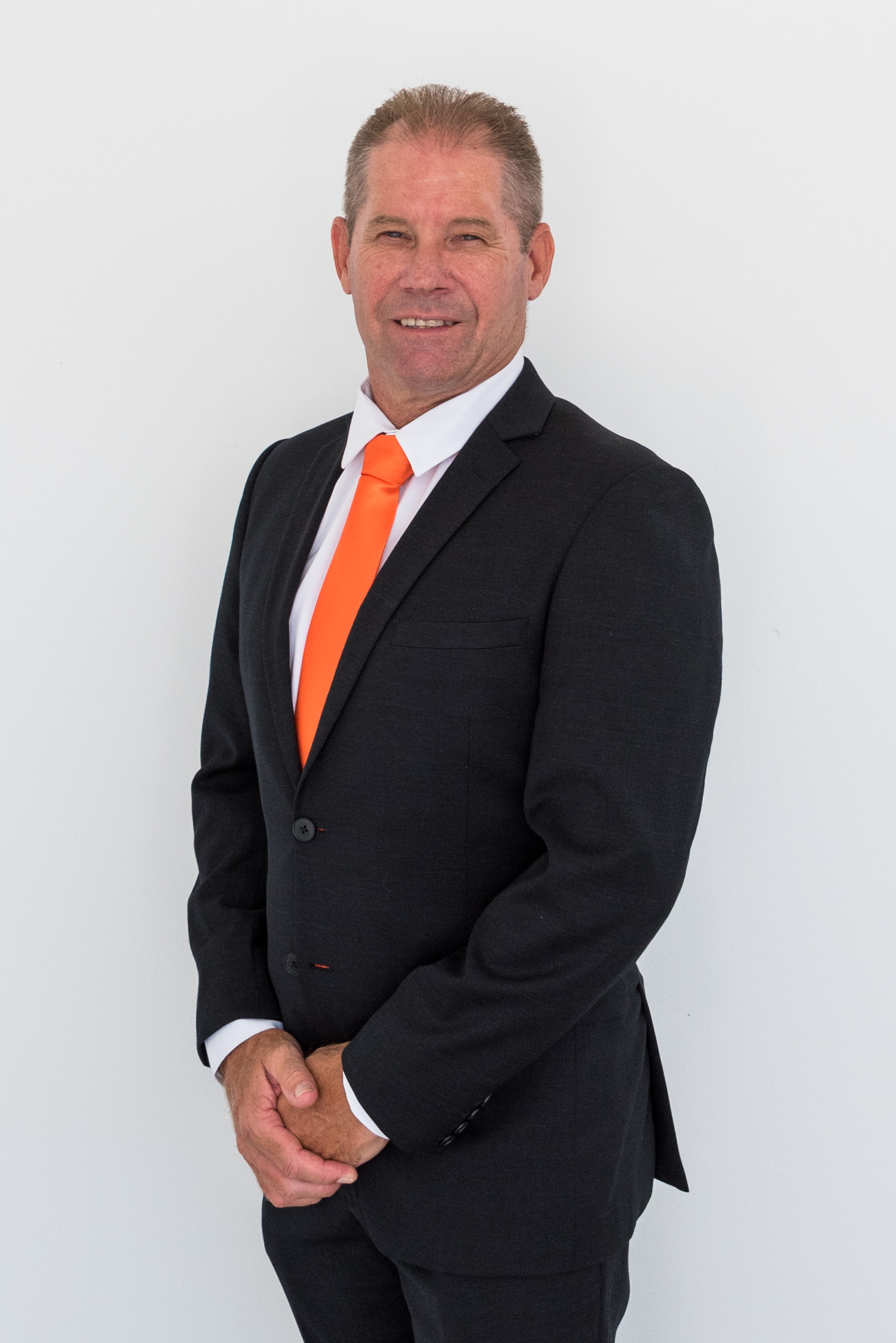 Steve Macgregor