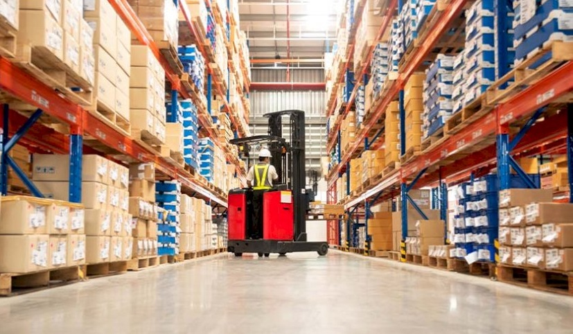 E-commerce as a driver of industrial property investment